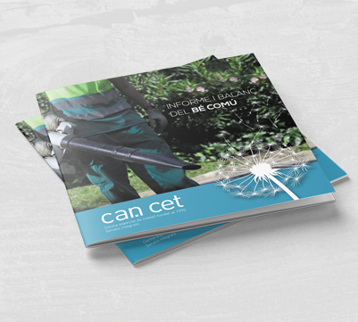 Informe Can Cet