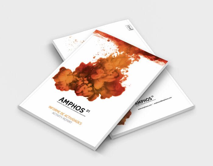 Memòria Amphos 21